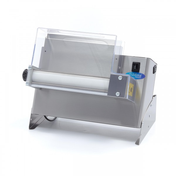 Maxima Single Dough Roller / Pizza Dough Roller 32...
