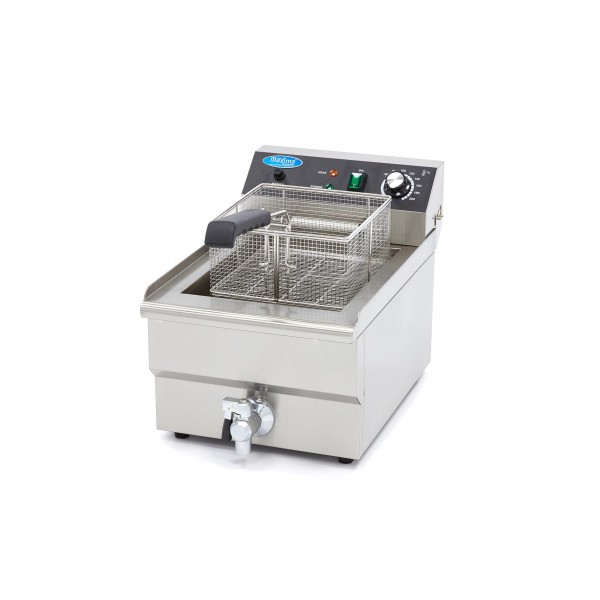Maxima Electric Fryer 1 x 16L