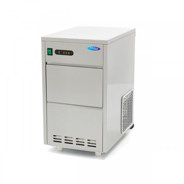 Maxima Ice Cube Machine M-ICE 24