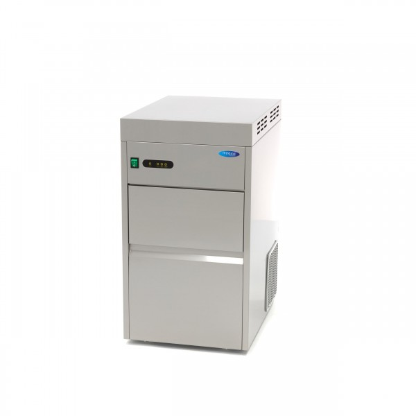 Maxima Flake Ice / Crushed Ice Machine M-ICE 50 FL...