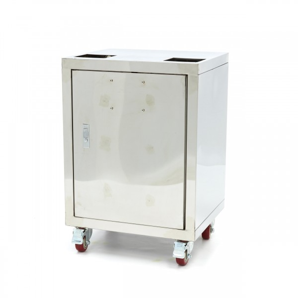 Maxima MAJ26X-50X Deluxe Automatic Juicer Trolley