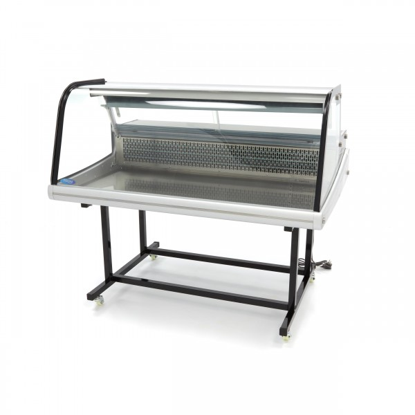 Maxima Refrigerated Display Case with Stand 255L