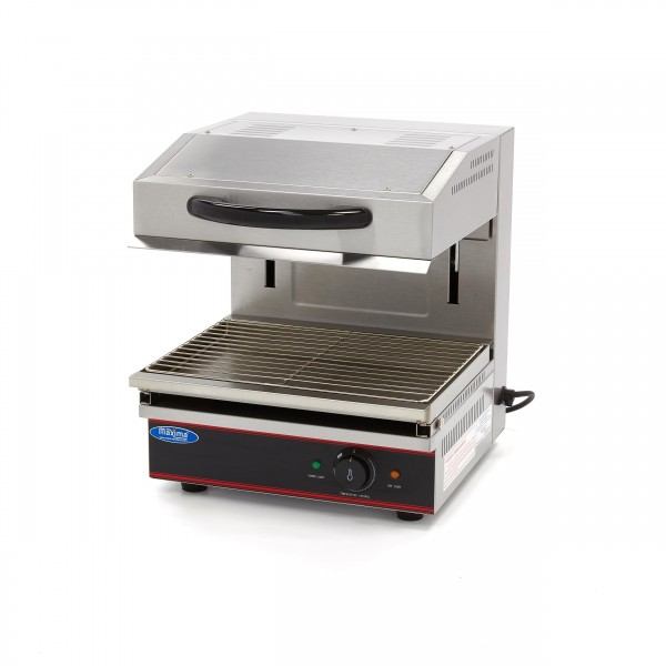 Maxima Deluxe Salamander Grill With Lift - 440X320...
