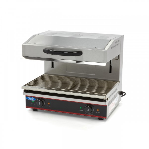 Maxima Deluxe Salamander Grill With Lift - 590X320...