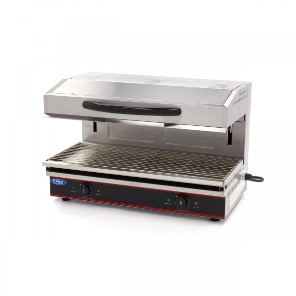 Maxima Deluxe Salamander Grill With Lift - 790X320...