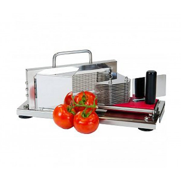 Maxima Stainless Steel Tomato Slicer 4 mm