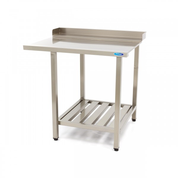 Maxima Dishwasher Outlet Table 900 x 750 mm - Righ...