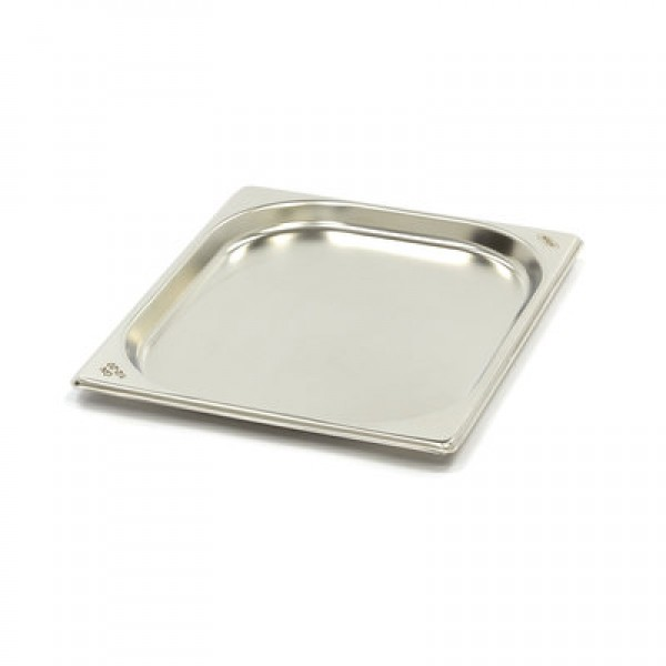 Stainless Steel Gastronorm Container 1/2GN | 20mm ...