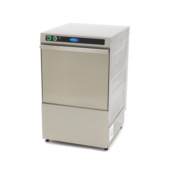 Maxima Small Commercial Dishwasher with Detergent ...