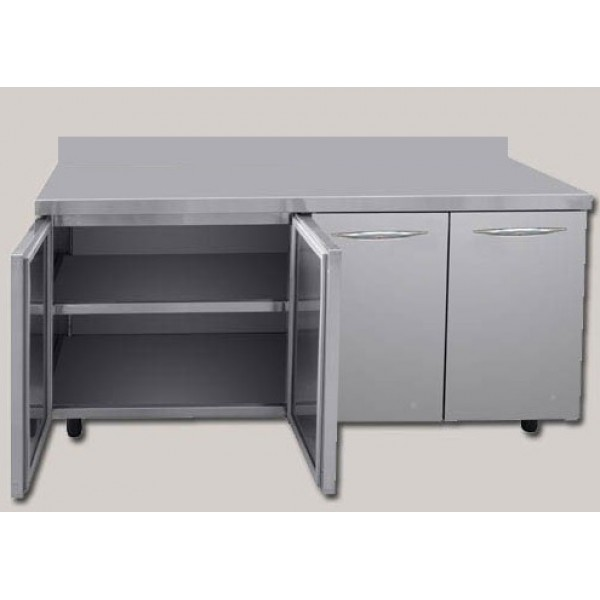 Cabinet With 4 Opening Doors-ET-182-PPPP
