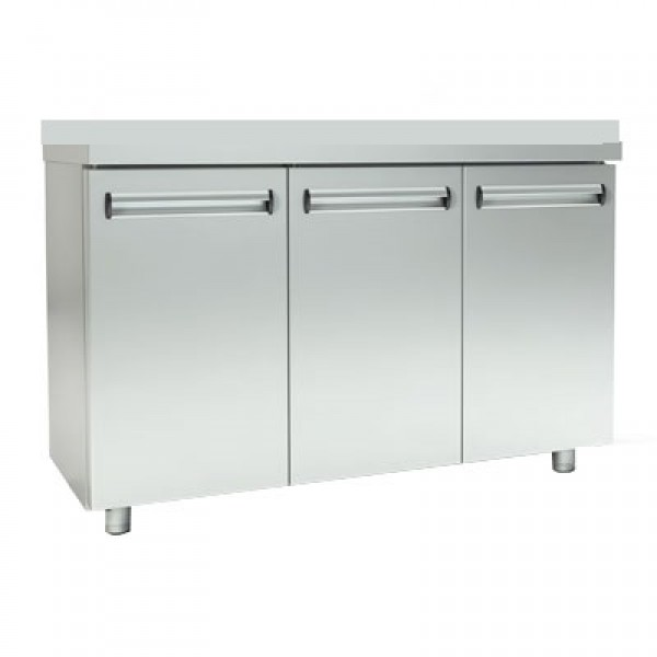 Cabinet With 3 Opening Doors - ET-159-PPP