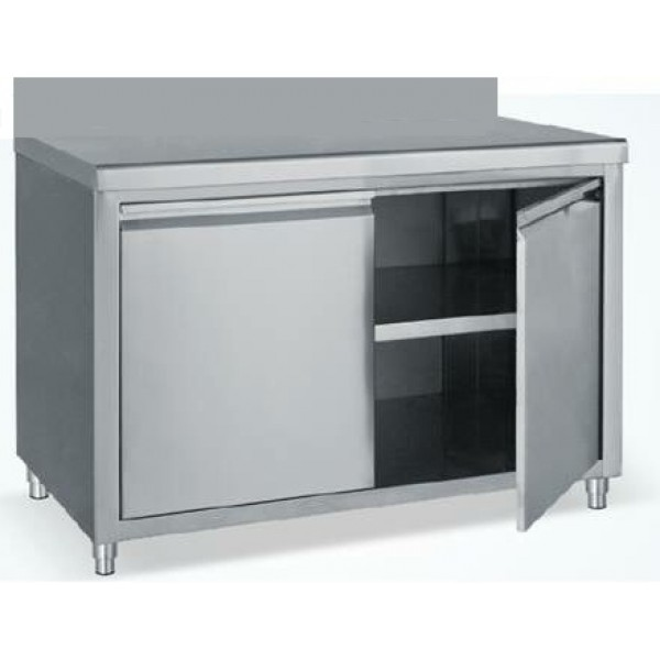 Cabinet With 2 Opening Doors