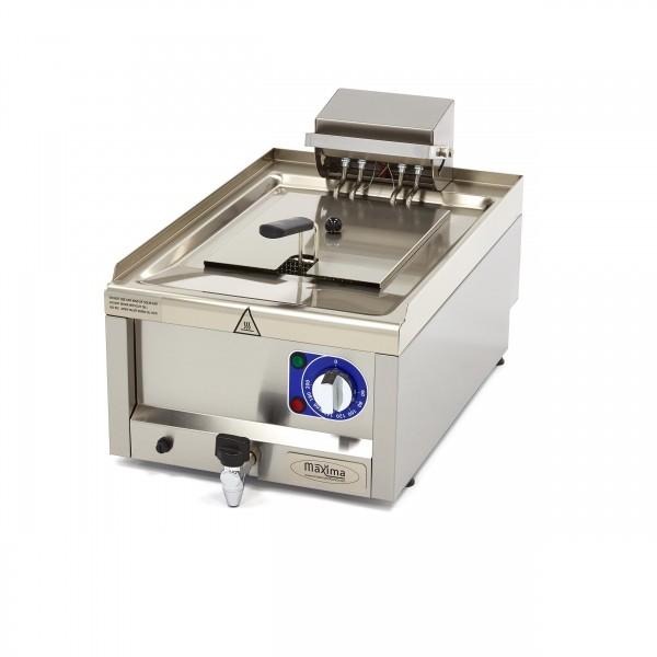 Maxima 600 Electric Fryer 1x10L 40 X 60 CM