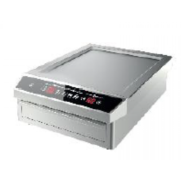 Technosteel Electric Griddle Smooth  - TSBGIC 3.6 ...
