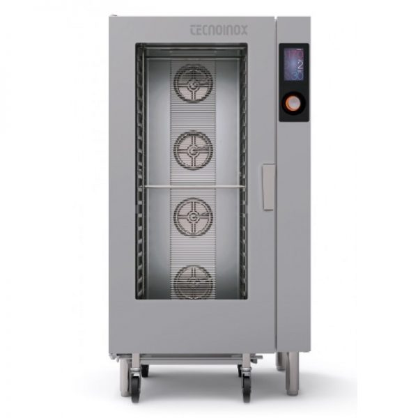 Tecnoinox Tap Pastry Professional Combi Oven With ...