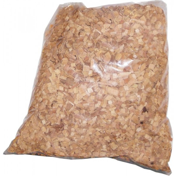 Angelo Po Bag Of Beechwood Flakes, 2 Kg, 4-12 Mm- ...