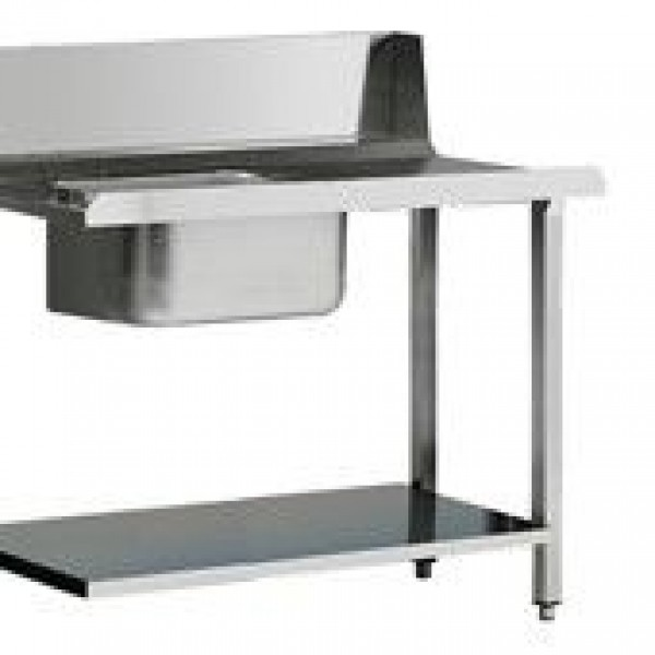 Angelo Po Dishwashing Table-TP12D