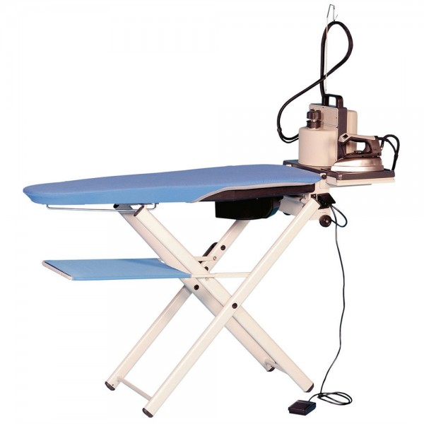 FIT1 Electrolux Foldable Suction Table With Steam ...